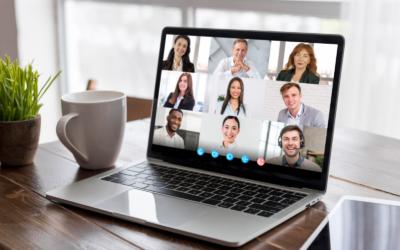 Come coinvolgere il tuo pubblico durante un webinar?
