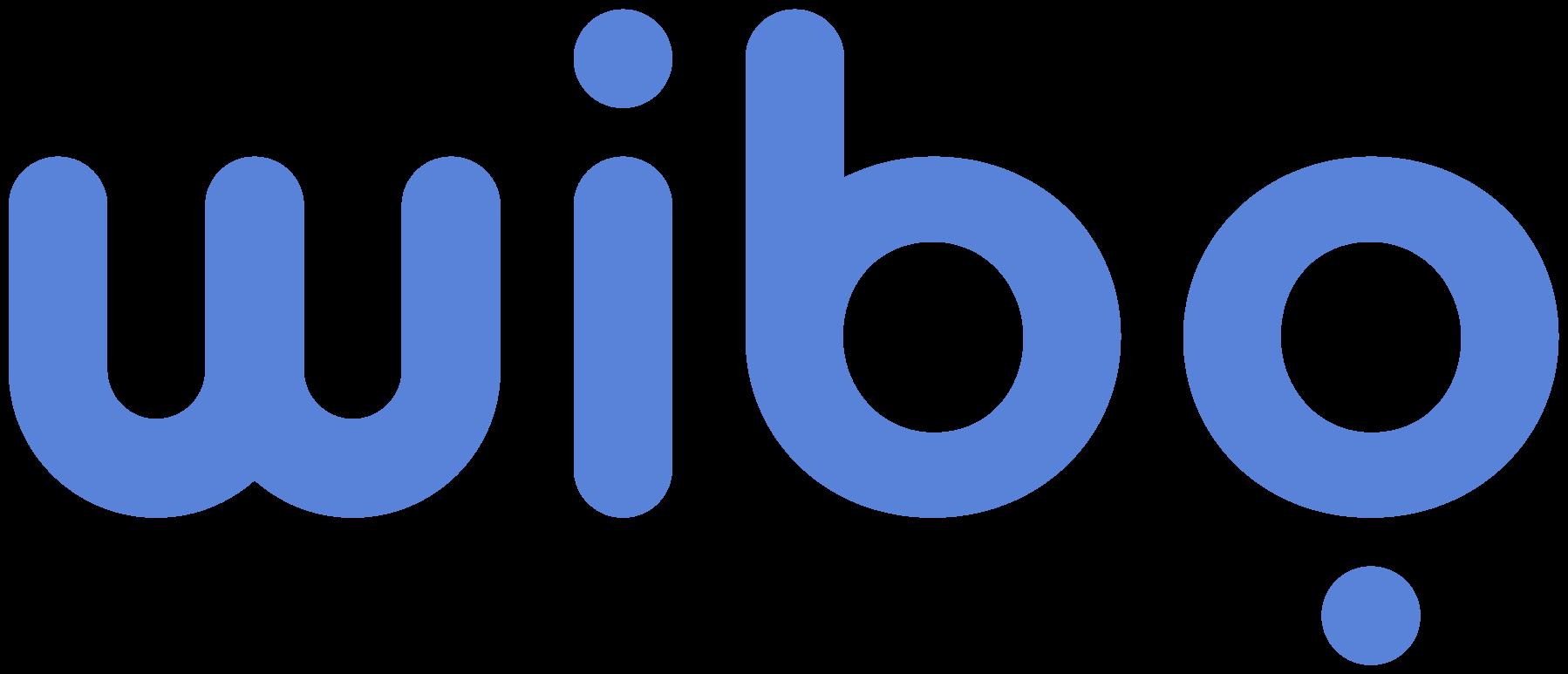 Logo di Wibo