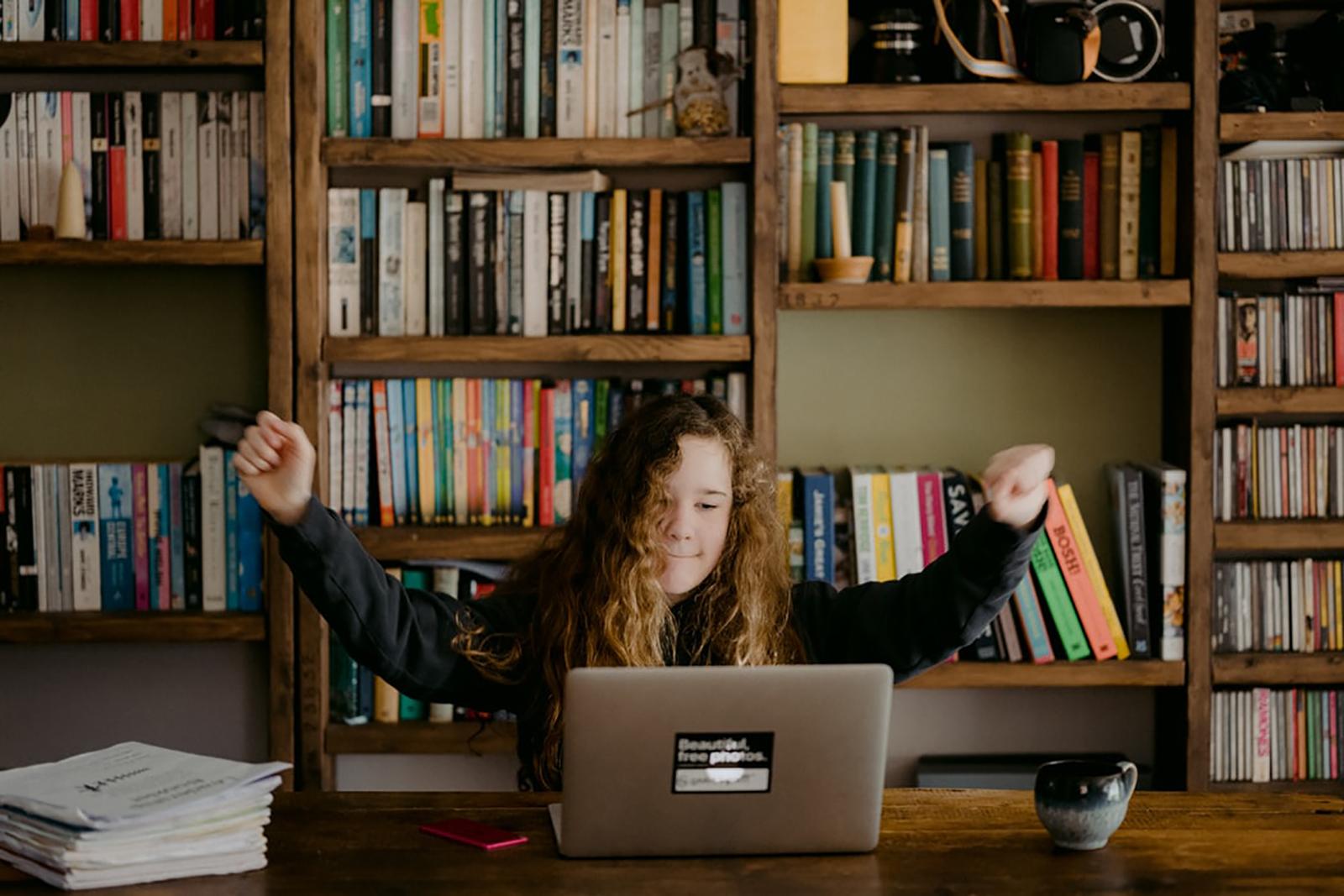 aspetti positivi della didattica a distanza - Wibo