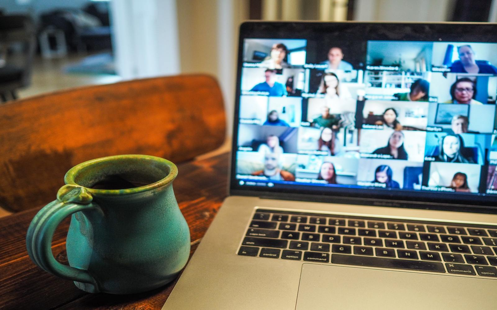 quiz di Wibo online durante i corsi di formazione