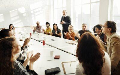 Come rendere produttive le riunioni in team risparmiando tempo