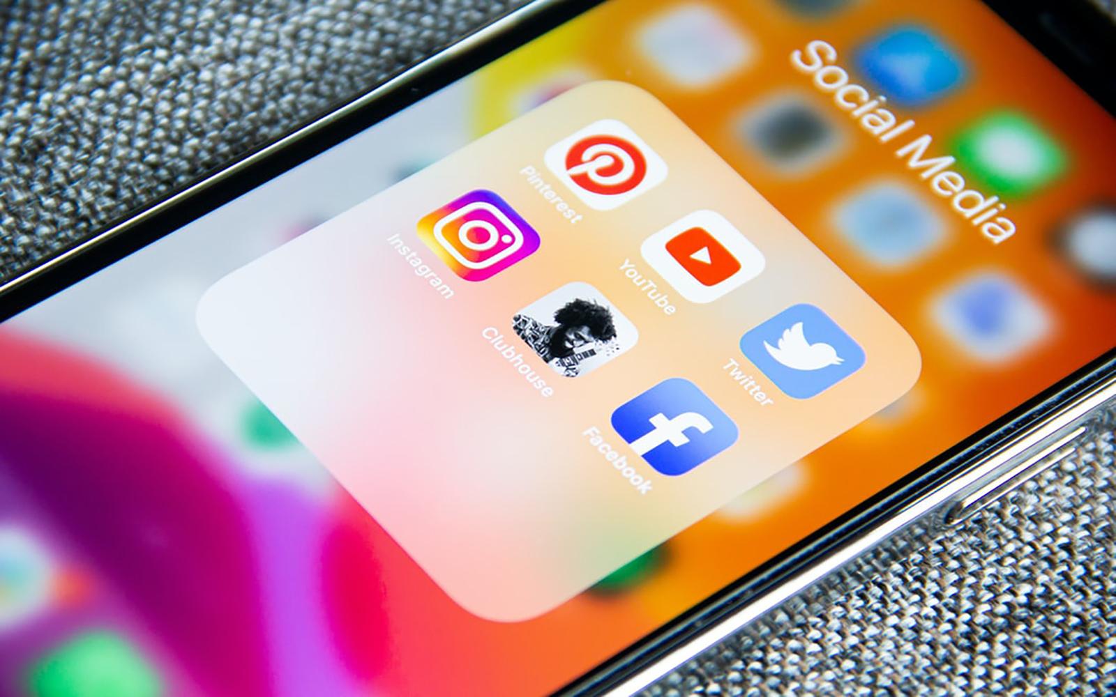 quiz sui social media con Wibo
